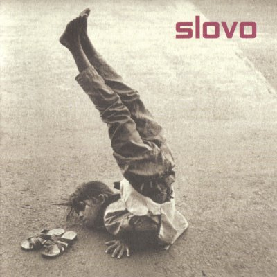 Slovo - Nommo (2002) SACD-R