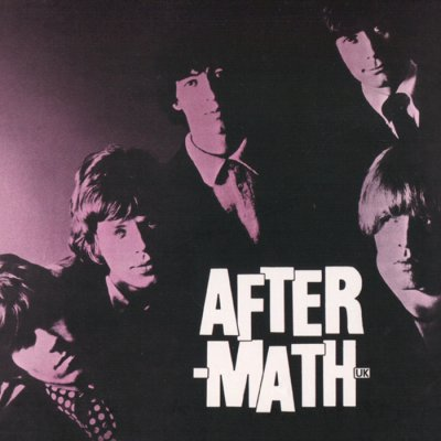 The Rolling Stones - Aftermath (2002) SACD-R