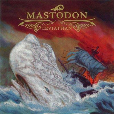 Mastodon - Leviathan (2004) DTS 5.1