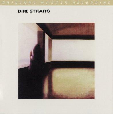 Dire Straits - Dire Straits (2019) SACD-R