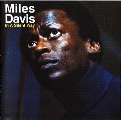 Miles Davis - In A Silent Way (2002) SACD-R