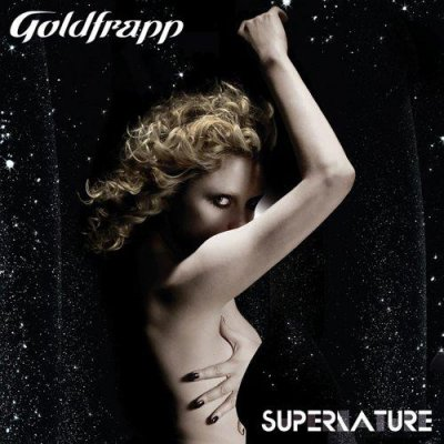 Goldfrapp - Supernature (2005) FLAC 5.1