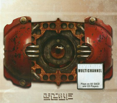 Helmet Of Gnats - Timeslip (Helmet Of Gnats II) (2004) SACD-R