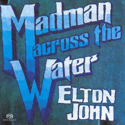 Elton John - Madman Across The Water (2004) SACD-R