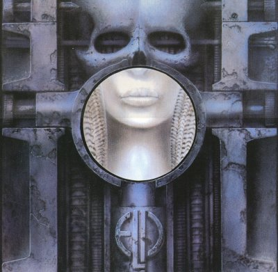 Emerson, Lake & Palmer - Brain Salad Surgery (2008) SACD-R