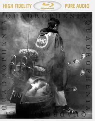 The Who - Quadrophenia (2014) FLAC 5.1