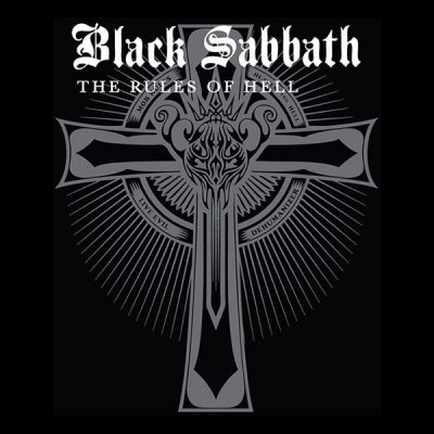 Black Sabbath - The Rules Of Hell (2013) FLAC