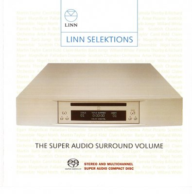 VA - Linn Selektions - The Super Audio Surround Volume (2004) SACD-R
