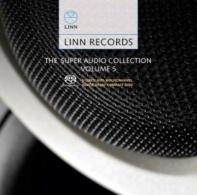 VA - Linn Records - The Super Audio Collection Volume 5 (2011) SACD-R
