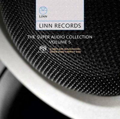 VA - Linn Records - The Super Audio Collection Volume 5 (2011) SACD-R