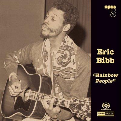 Eric Bibb - Rainbow People (2009) SACD-R
