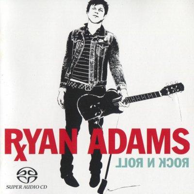 Ryan Adams - Rock n Roll (2004) SACD-R