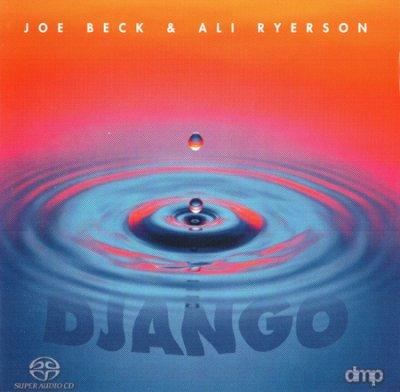 Joe Beck & Ali Ryerson - Django (2001) SACD-R