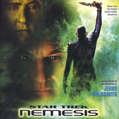 Jerry Goldsmith - Star Trek: Nemesis (2002) SACD-R