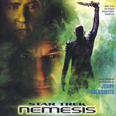 Jerry Goldsmith - Star Trek: Nemesis (2002) SACD-R