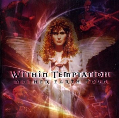 Within Temptation - Mother Earth Tour (2002) DTS 5.1