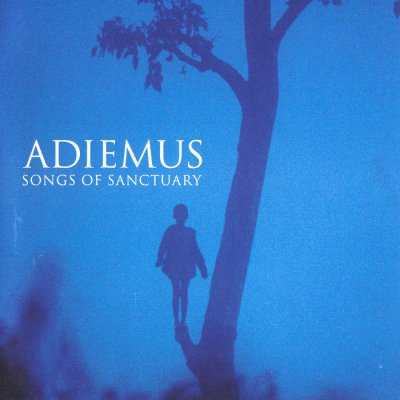 Adiemus - Songs Of Sanctuary (2003) SACD-R