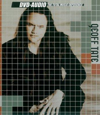 Geoff Tate - Geoff Tate (2003) DVD-Audio