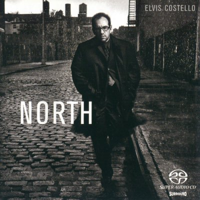 Elvis Costello - North (2003) SACD-R