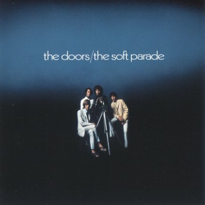 The Doors - The Soft Parade (2013) SACD-R
