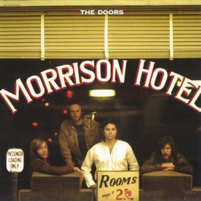 The Doors - Morrison Hotel (2013) SACD-R