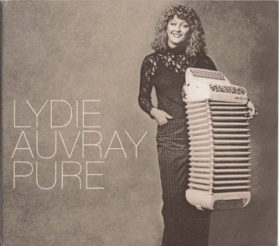 Lydie Auvray - Pure (2004) SACD-R