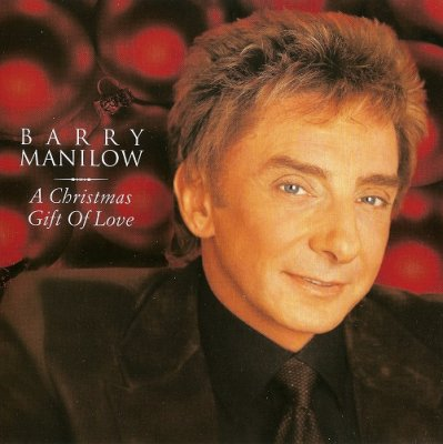 Barry Manilow - A Christmas Gift Of Love (2002) SACD-R