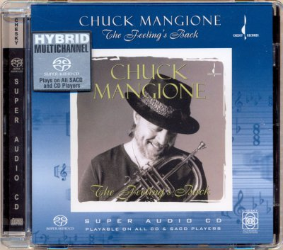 Chuck Mangione - The Feeling's Back (2004) SACD-R