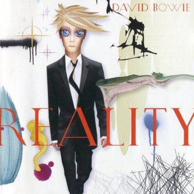 David Bowie - Reality (2003) SACD-R