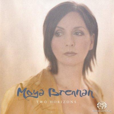 Moya Brennan - Two Horizons (2003) SACD-R