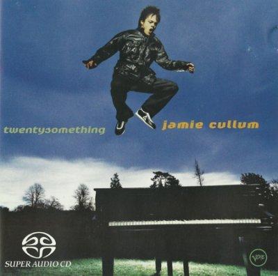 Jamie Cullum - Twentysomething (2004) SACD-R