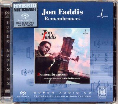 Jon Faddis - Remembrances (2003) SACD-R