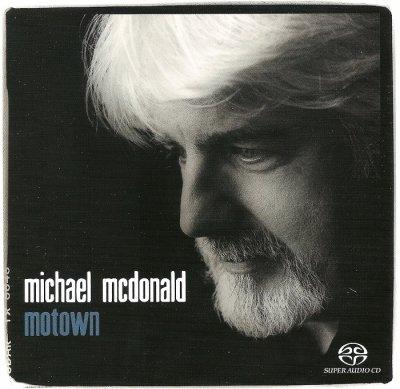 Michael McDonald - Motown (2003) SACD-R