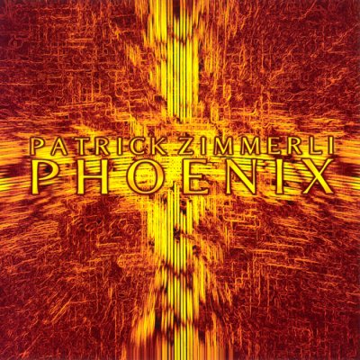 Patrick Zimmerli - Phoenix (2005) SACD-R