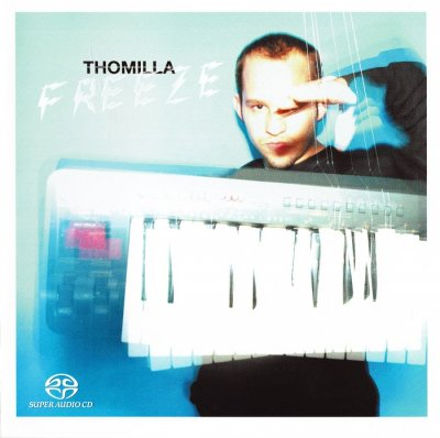 Thomilla - Freeze (2004) SACD-R