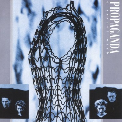 Propaganda - A Secret Wish (2003) SACD-R