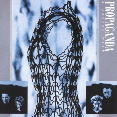 Propaganda - A Secret Wish (2003) SACD-R