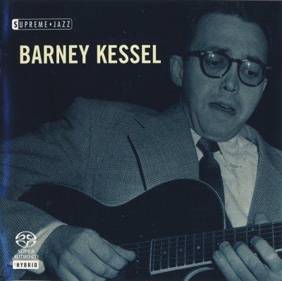 Barney Kessel - Supreme Jazz (2006) SACD-R