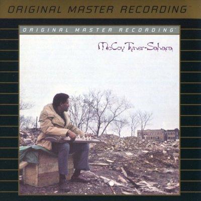 McCoy Tyner - Sahara (2006) SACD-R