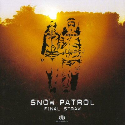 Snow Patrol - Final Straw (2004) SACD-R