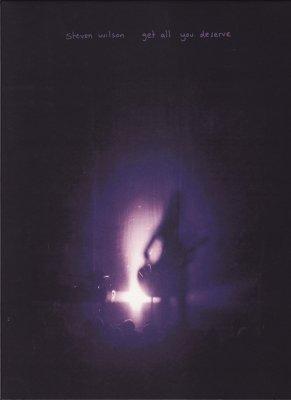 Steven Wilson - Get All You Deserve (2012) DTS 5.1