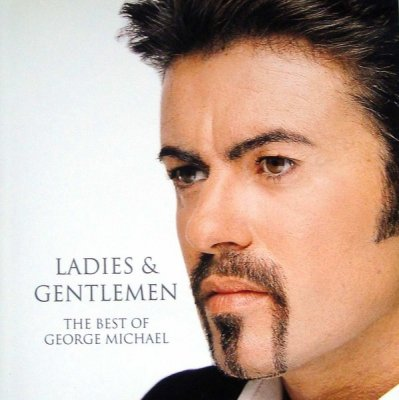 George Michael - Ladies & Gentlemen (The Best Of George Michael) (2003) DTS 5.1