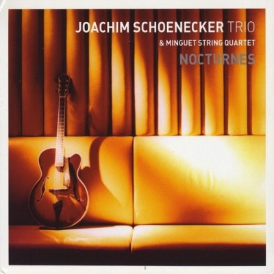 Joachim Schoenecker Trio - Nocturnes (2003) SACD-R