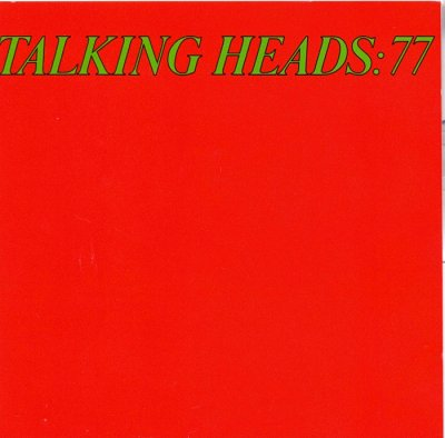 Talking Heads - 77 (2006) DVD-Audio
