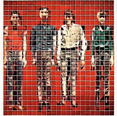 Talking Heads - More Songs About Buildings And Food (2006) DVD-Audio