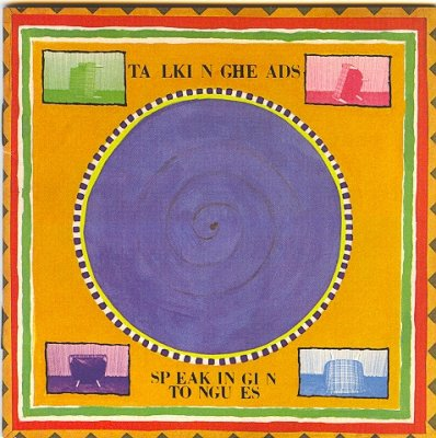 Talking Heads - Speaking In Tongues (2006) DVD-Audio