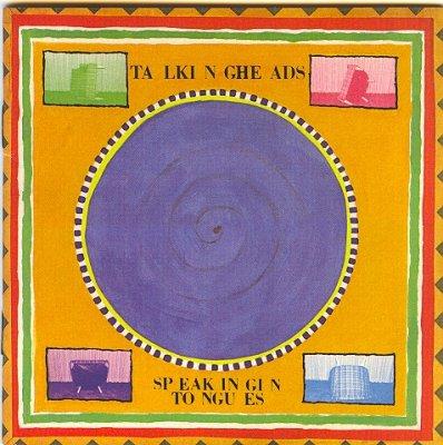 Talking Heads - Speaking In Tongues (2006) DVD-Audio