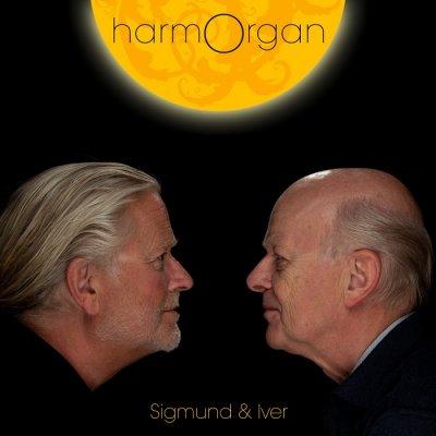 Sigmund Groven & Iver Kleive - harmOrgan (2010) SACD-R