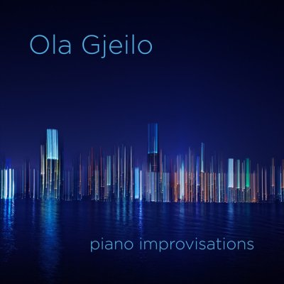 Ola Gjeilo - Piano Improvisations (2012) SACD-R