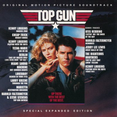 VA - Top Gun (Special Expanded Edition) (1999) SACD-R